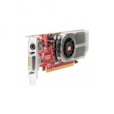 Видеокарта HP Radeon X1300 450Mhz PCI-E 256Mb 500Mhz 64 bit DVI TV