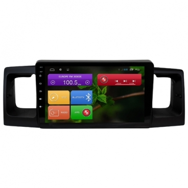 Автомагнитола RedPower 31074 R IPS DSP ANDROID 7