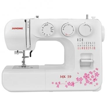 Швейная машина Janome MX 59