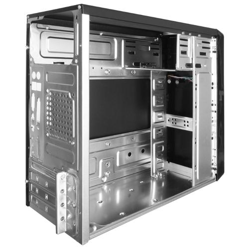 Компьютерный корпус ExeGate BA-110 500W Black