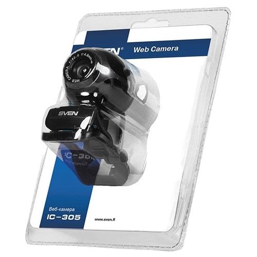 Веб-камера SVEN IC-305