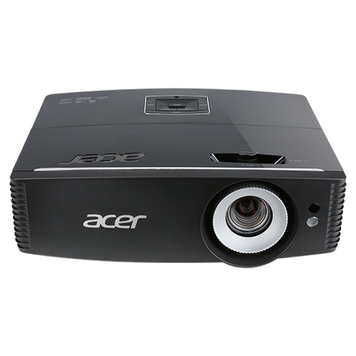 Проектор Acer P6200 MR.JMF11.002
