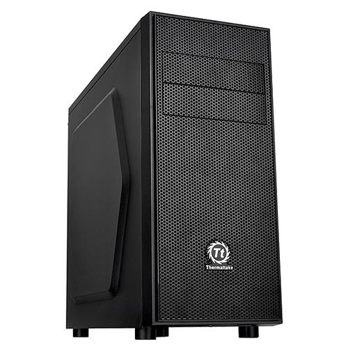 Компьютерный корпус Thermaltake Versa H24 CA-1C1-00M1NN-00 Black