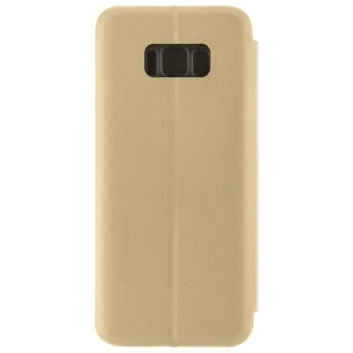 Чехол INTERSTEP Vibe Plus для Samsung Galaxy S8 Plus
