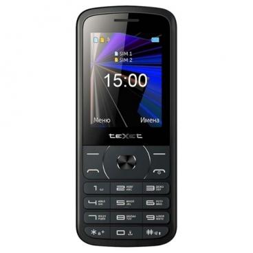 Телефон teXet TM-D229