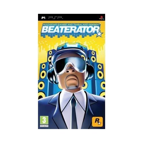 Beaterator