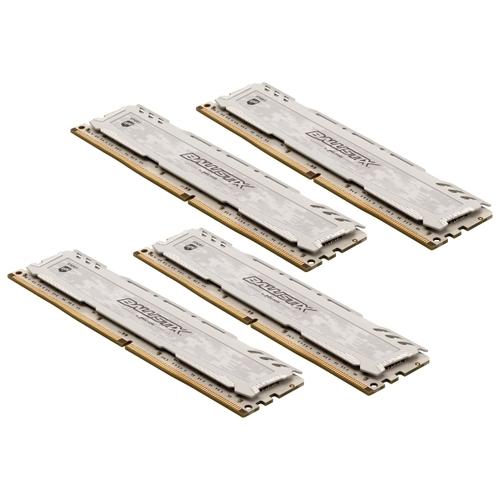 Оперативная память 8 ГБ 4 шт. Ballistix BLS4K8G4D26BFSCK