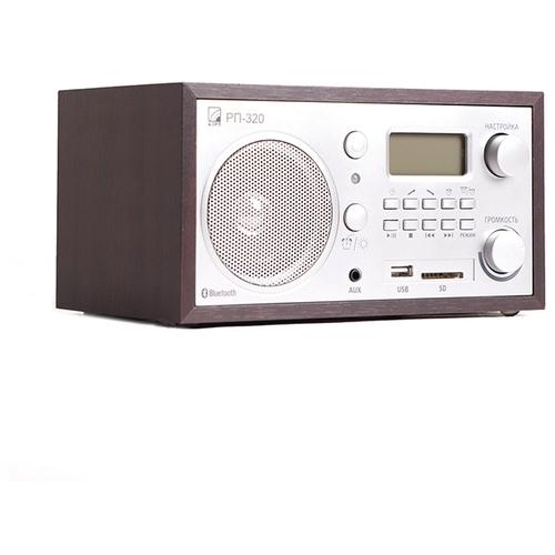 Радиоприемник БЗРП РП-320