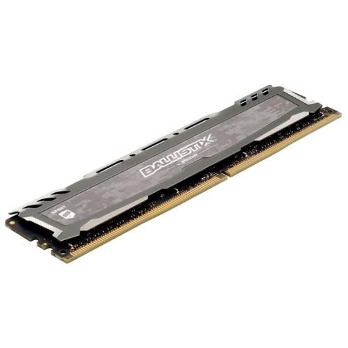 Оперативная память 16 ГБ 1 шт. Ballistix BLS16G4D30BESB
