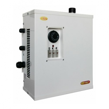 Электрический котел Урал-Микма-Терм Сангай ЭВПМ-7,5 7.5 кВт одноконтурный