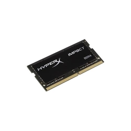 Оперативная память 8 ГБ 1 шт. HyperX HX424S14IB2/8