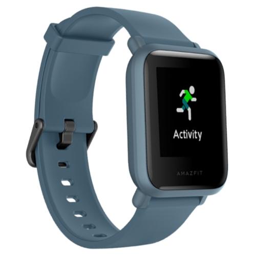 Часы Amazfit Bip Lite