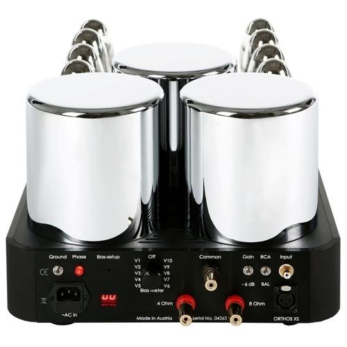 Усилитель мощности Ayon Audio Orthos XS