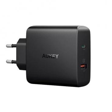 Сетевая зарядка Aukey PA-Y11
