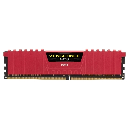 Оперативная память 4 ГБ 1 шт. Corsair CMK4GX4M1A2400C16R