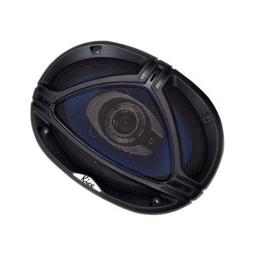 Автомобильная акустика Kicx TL 693S