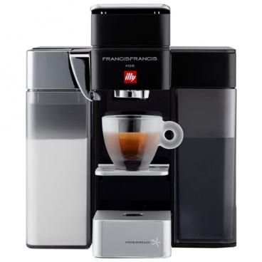 Кофемашина FrancisFrancis Y5 Milk