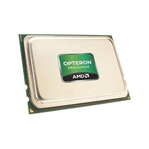 Процессор AMD Opteron 6300 Series Abu Dhabi