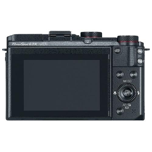 Фотоаппарат Canon PowerShot G3 X