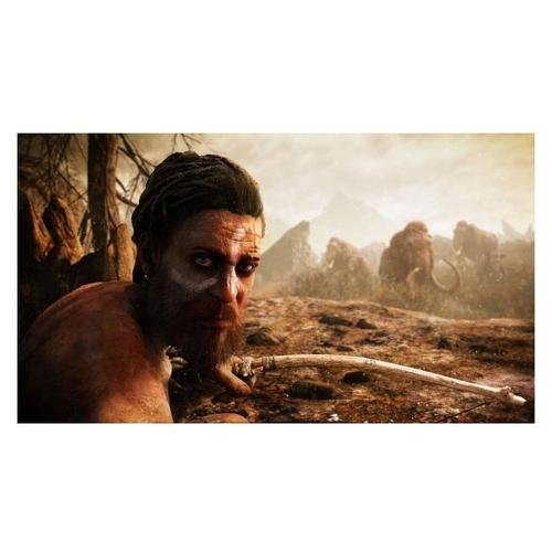 Far Cry Primal Special Edition