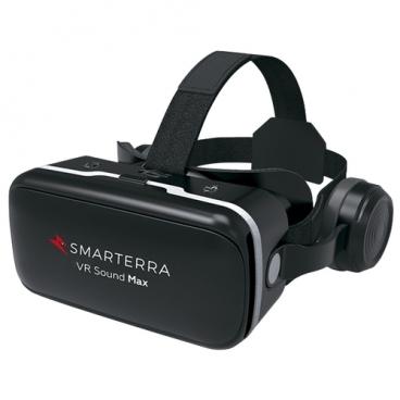 Очки виртуальной реальности Smarterra VR Sound MAX