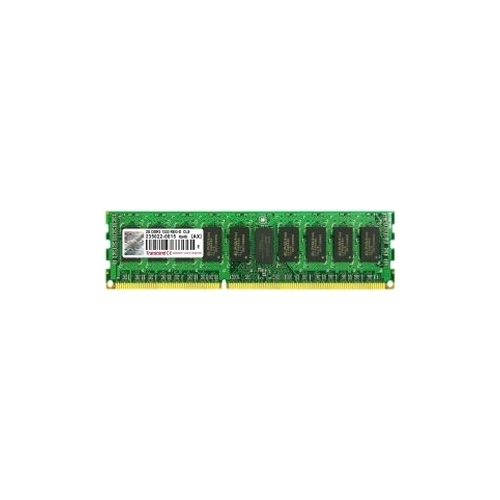 Оперативная память 8 ГБ 1 шт. Transcend TS1GKR72W3H