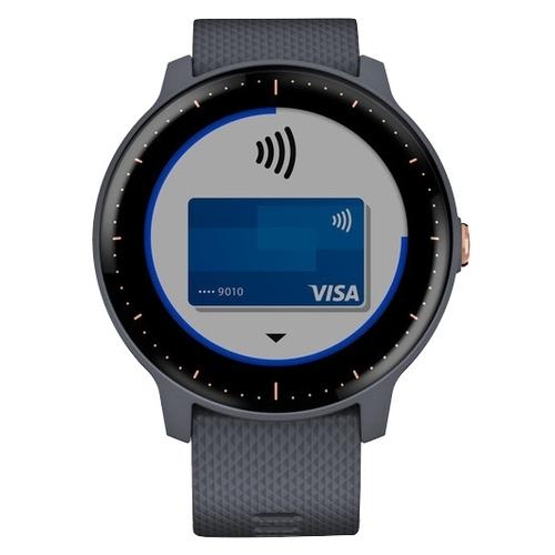 Часы Garmin Vivoactive 3 Music