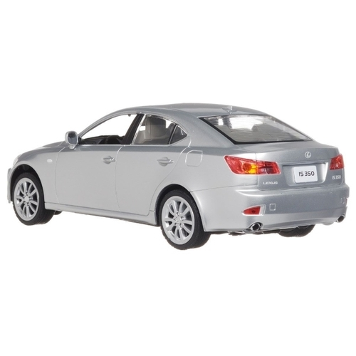 Легковой автомобиль Rastar Lexus IS 350 (30800) 1:14 30 см