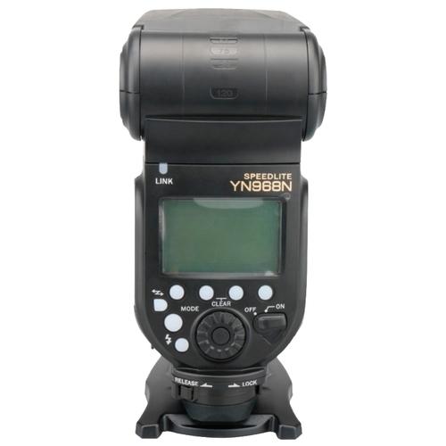 Вспышка YongNuo Speedlite YN968N for Nikon