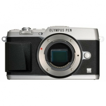 Фотоаппарат Olympus Pen E-P5 Body