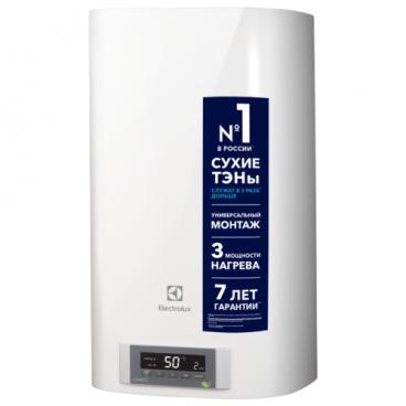 Накопительный электрический водонагреватель Electrolux EWH 30 Formax DL