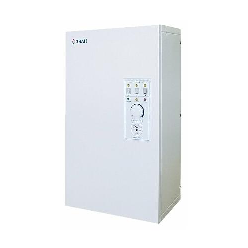 Электрический котел ЭВАН WARMOS-M 7,5 220 7.5 кВт одноконтурный