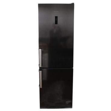 Холодильник Leran CBF 217 IX NF