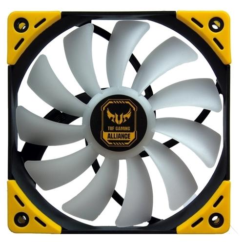 Кулер для процессора Scythe Choten TUF Gaming Alliance