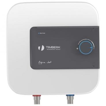 Накопительный электрический водонагреватель Timberk SWH SE1 30 VO