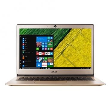 "Ноутбук Acer SWIFT 1 SF113-31-P0AM (Intel Pentium N4200 1100 MHz/13.3""/1920x1080/4Gb/128Gb SSD/DVD нет/Intel HD Graphics 505/Wi-Fi/Bluetooth/Windows 10 Home)"