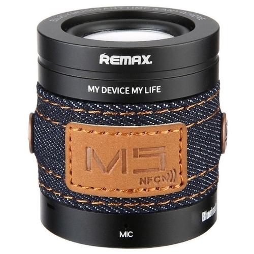 Портативная акустика Remax RB-M5