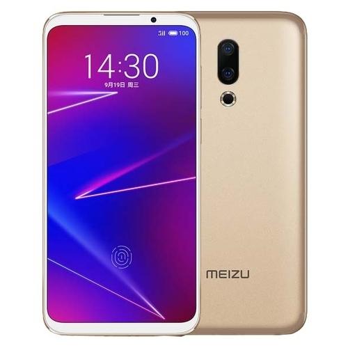 Смартфон Meizu 16X 6/64GB
