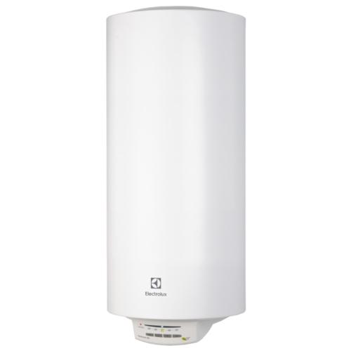 Накопительный электрический водонагреватель Electrolux EWH 50 Heatronic DL Slim DryHeat