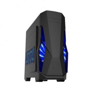 Компьютерный корпус 3Cott Paladin II w/o PSU Black