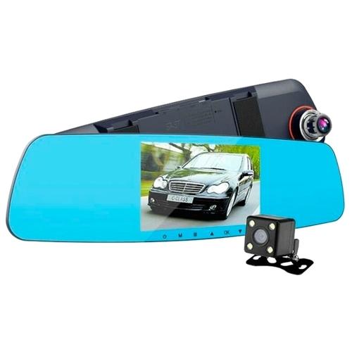 Видеорегистратор Eplutus D05, 2 камеры