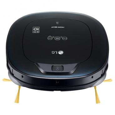 Робот-пылесос LG VRF6540LV