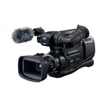 Видеокамера JVC GY-HM70