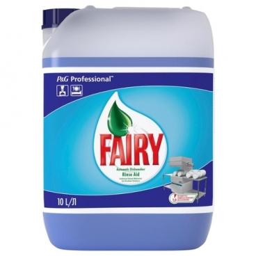 Fairy Expert ополаскиватель для посудомоечной машины