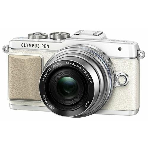 Фотоаппарат Olympus Pen E-PL7 Kit