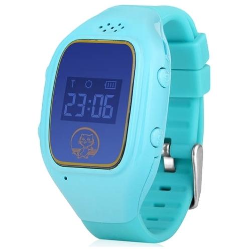 Часы Smart Baby Watch GW600S