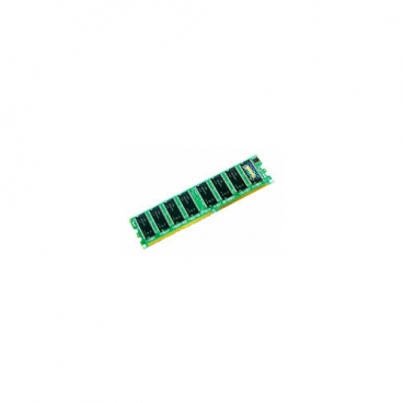 Оперативная память 1 ГБ 1 шт. Transcend TS128MLD64V4J