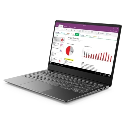 "Ноутбук Lenovo Ideapad S530-13IWL (Intel Core i3 8145U 2100 MHz/13.3""/1920x1080/4GB/128GB SSD/DVD нет/Intel UHD Graphics 620/Wi-Fi/Bluetooth/Windows 10 Home)"