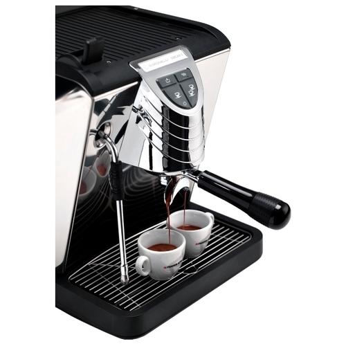 Кофеварка рожковая Nuova Simonelli Oscar II Black