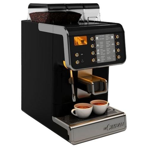 Кофемашина La Cimbali Q10 Touch